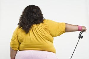 L'obésité facilite l'apparition d'hémorroïdes